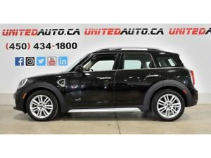 2018 MINI Cooper Countryman Cooper S / / BACKUP CAM/ PANO ROOF