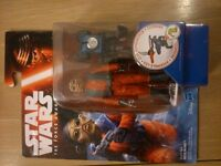 Star Wars Nien Nunb.
