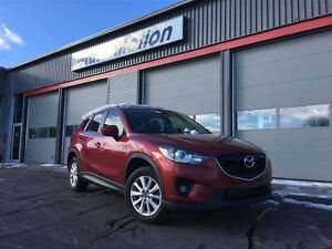 2013 Mazda CX-5 GS AWD 140K SUNROOF