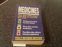 Medicines: A Comprehensive Guide: More than 3000 drugs