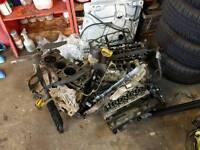 Vauxhall 1.3 cdti engine spares or repair