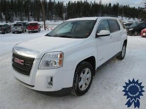 2015 GMC Terrain SLE - AWD, Remote Engine Start, 20,692 KMs