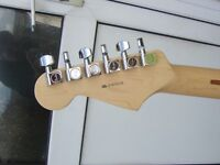 USA FENDER STRATOCASTER!NICE CONDITION