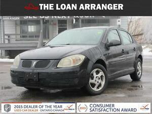 2007 Pontiac G5 Cambridge Kitchener Area image 1