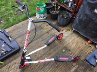 Fliker SP5 Scooter