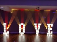 Wedding & Party Mobile Disco - Bringing the party to the Midlands!