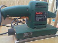 Bosch Sander PSS 28 AE
