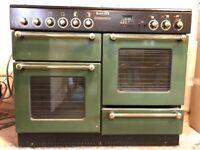 Rangemaster 110 all electric range cooker for sale