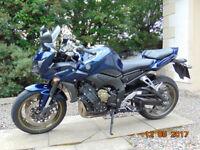 2010 Yamaha FZ1s (150bhp)