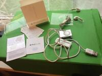 iPod Shuffle 2GB perfect condition