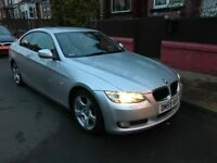 BMW 320D COUPE 2010 1 OWNER 12 MONTHS MOT