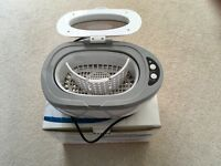 ULTRASONIC CLEANER FOR JEWELLERY WITH NO MESS!