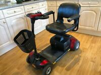 Mobility Scooter for sale - preloved, excellent condition