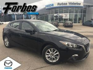 2014 Mazda MAZDA3 SPORT GS LOW KM Bluetooth