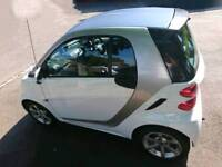 Smart Car 2010 Pulse