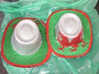 Welsh Cowboy Hats