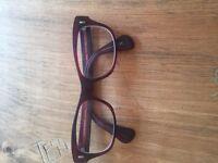 Zooey Deschanel Eyeglasses by Oliver Peoples