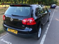 2007 Volkswagen Golf 1.9 TDI Match 5dr New Flywheel Full Service History HPI Clear @07541423568@