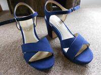 Sandals Size 3