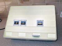 Jessops Daylight Slide Sorter Lightbox Light Box for mounted transparencies.