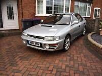 Subaru v1 import