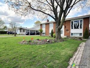 $379,900 - Raised Bungalow for sale in Orléans