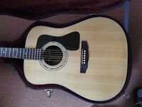 Guild DV-52 Acoustic Guitar