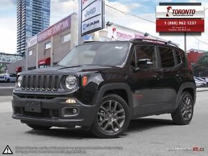 2016 Jeep Renegade ***75TH ANNIVERSARY EDITION***