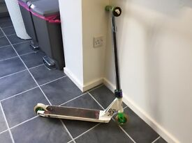 Scooter for sale (stunt)
