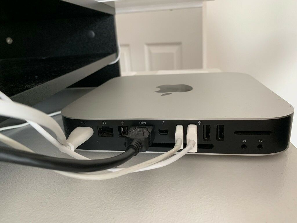 Apple Mac Mini Late 2012 16gb I5 Apple Desktops & All-in-ones