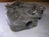 triumph 650 pre unuit cylider head E3548