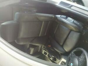 BMW E46 Sport Seats *Coupe*