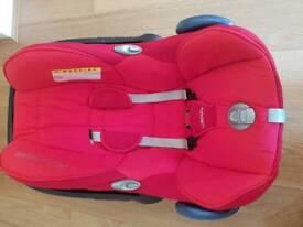 Maxi-Cosi Cabriofix Baby Car Seat Group 0+