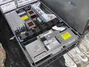 HP DL385 RACK MOUNT SERVER AND A DL380 Cooks Hill Newcastle Area Preview