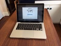 "PERFECT CONDITION Macbook Pro 13"" (Late 2011)"