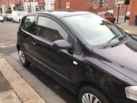 Vw fox 1.2 excellent condition full service history cheap insurance
