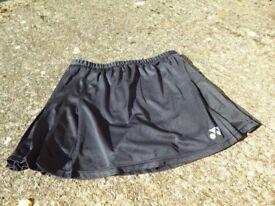 Badminton skirt