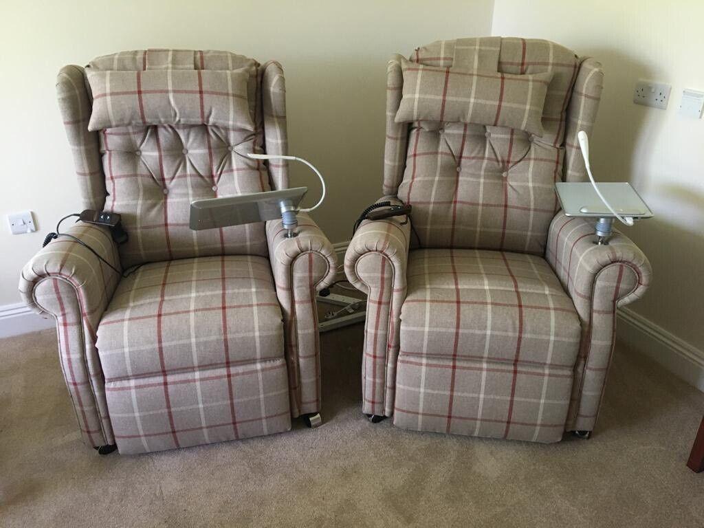 Willowbrook recliner chairs | in Winscombe, Somerset | Gumtree