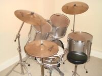Pearl Complete set of drum for Sale