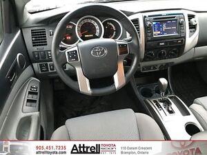 2013 Toyota Tacoma 4WD Double Cab V6 Auto