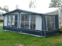 Ventura Atlantic Full Awning in Excellent Condition