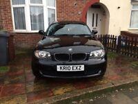 BMW 118d 2010 £4500 3 Door