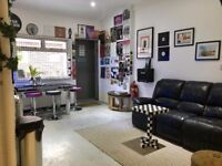 CONTROL ROOM / LIVE ROOM / MUSIC RECORDING STUDIO / AVAILS IN MILE END