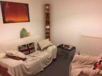 Double Room/1 bedroom Flat