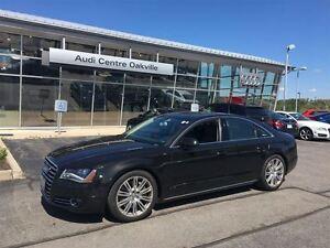 2012 Audi A8 4.2 Tip qtro Premium