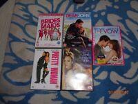 DVD bundles all genres, blockbusters £5 per bundle