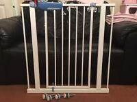 Lindam Safety Baby Gate