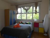Amazing Double Room £861pcm ALL Bills + Private Kitchen + Free WiFi