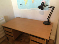 Large Desk for sale