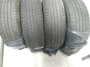 P205/65R16X4 NEXEN  NPRIZ AH8 USED ALMOST NEW FOR SALE